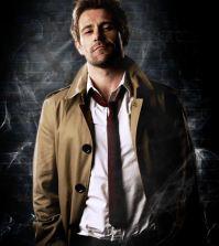 Pictured: Matt Ryan as John Constantine. Image © NBC