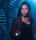 Nicole Beharie as Lieutenant Abbie Mills.  Co. CR: David Johnson/FOX