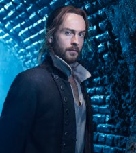 Tom Mison. 2014 Fox Broadcasting Co. CR: David Johnson/FOX