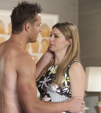 JUSTIN HARTLEY, JES MACALLAN