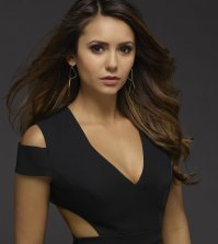 -- Pictured: Nina Dobrev as Elena. Photo: Frank Ockenfels/The CW