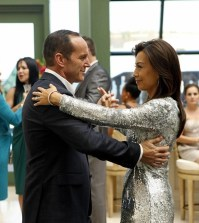 (ABC/Kelsey McNeal) CLARK GREGG, MING-NA WEN