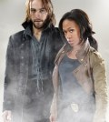 Ichabod and Abbie