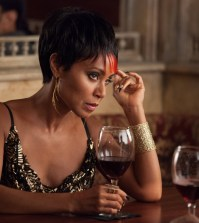 "Jada Pinkett Smith as Fish Mooney in the ""Selina Kyle"" episode of GOTHAM. Co. Cr: Jessica Miglio/FOX"