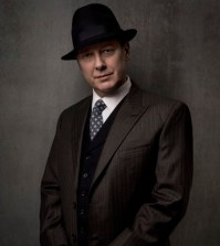 Pictured: James Spader as Raymond 'Red' Reddington -- (Photo By: Justin Stephens/NBC)