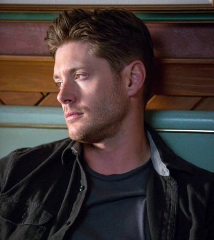 Jensen Ackles as Dean Winchester. Image © The CW