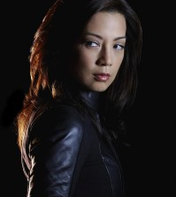Ming-Na Wen as Agent Melinda May. (ABC/Florian Schneider)