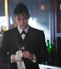 Oswald Cobblepot (Robin Lord Taylor) observes Maroni's business dealings. Co. Cr: Jessica Miglio/FOX