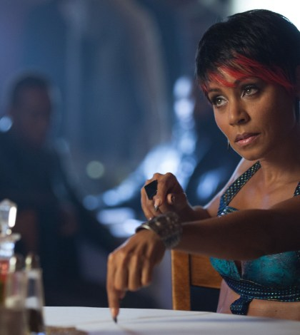 Jada Pinkett Smith as Fish Mooney. Co. Cr: Jessica Miglio/FOX