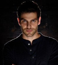 Pictured: David Giuntoli as Nick Burkhardt -- (Photo by: Chris Haston/NBC)