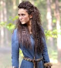 Pictured: Nina Dobrev as Tatia -- Photo: Annette Brown/The CW