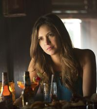Pictured: Nina Dobrev as Elena -- Photo: Bob Mahoney/The CW