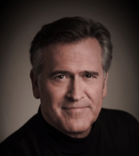 Bruce Campbell 2014