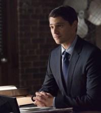 "Nicholas D'Agosto as Harvey Dent in the ""Harvey Dent"" episode of GOTHAM. Co. Cr: Jessica Miglio/FOX"