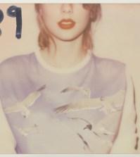 "Taylor Swift's ""1989"""
