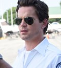 Pictured: Matt Bomer as Neal Caffrey -- (Photo by: Eugene Gologursky/USA Network)