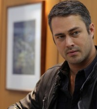 Pictured: Taylor Kinney as Kelly Severide -- (Photo by: Elizabeth Morris/NBC)