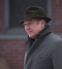 Pictured: James Spader as Red Reddington -- (Photo by: Eric Liebowitz/NBC)