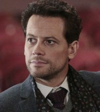 Photo by: ABC/Giovanni Rufino -- Pictured:  IOAN GRUFFUDD