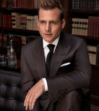 Pictured: Gabriel Macht as Harvey Specter -- (Photo by: Nigel Parry/USA Network)