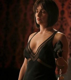 Pictured: Ana De La Reguera as Vanessa Cruz -- (Photo by: Craig Blankenhorn/NBC)