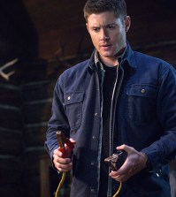 Pictured: Jensen Ackles as Dean -- Credit: Liane Hentscher/The CW