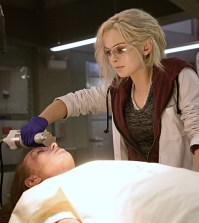 "Pictured: Rose McIver as Olivia ""Liv"" Moore -- Photo: Cate Cameron/The CW"