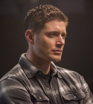 Pictured: Jensen Ackles as Dean -- Photo: Dean Buscher/The CW