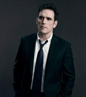 Matt Dillon as Ethan Burke. WAYWARD PINES is set to premiere Thursday, May 14 (9:00-10:00 PM ET/PT) on FOX. ©2014 Fox Broadcasting Co. Cr: Frank Ockenfels/FOX