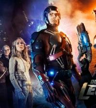 DC's Legends of Tomorrow | Photo © the CW Network