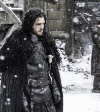 Kit Harington as Jon Snow | Photographer: Helen Sloan/HBO