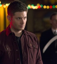 Pictured: Jensen Ackles as Dean -- Photo: Katie Yu/The CW