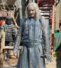 Pictured: Tony Curran as Datak Tarr -- (Photo by: Ben Mark Holzberg/Syfy)