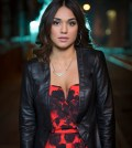 Pictured: Summer Bishil -- (Photo by: Michael Parmelee/Syfy)