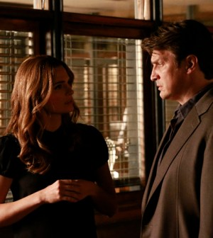 (ABC/Mitch Haaseth) STANA KATIC, NATHAN FILLION