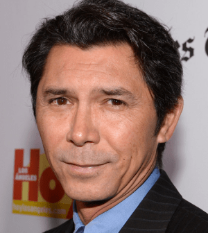 Lou Diamond Phillips.  Photo by Chris Weeks/Getty Images