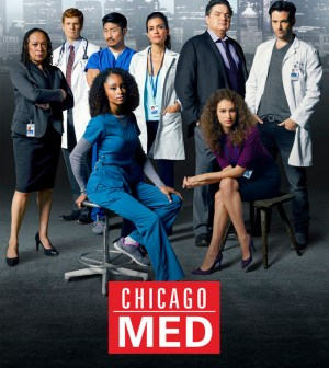 """CHICAGO MED -- Pictured: """"Chicago Med"""" Key Art -- (Photo by: NBCUniversal)"""