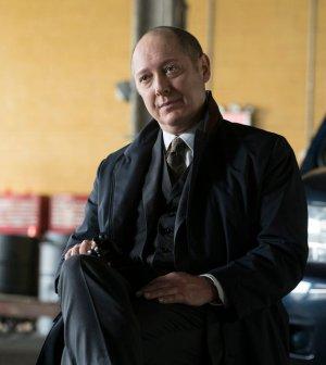 "Pictured: James Spader as Raymond ""Red"" Reddington -- (Photo by: Virginia Sherwood/NBC)"