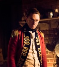 JJ Feild as Major John Andre - TURN: Washington's Spies _ Season 3, Episode 9 - Photo Credit: Antony Platt/AMC