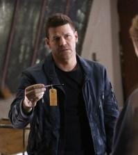 "BONES: David Boreanaz in the ""The Nightmare Within The Nightmare"" season finale episode of BONES.  Co.  Cr:  Patrick McElhenney/FOX"