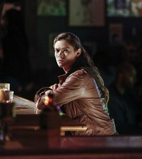 Peyton List as Raimy -- Photo: Liane Hentscher/The CW