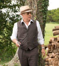 "James Spader as Raymond ""Red"" Reddington -- (Photo by: Virginia Sherwood/NBC)"