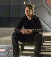 Pictured: Tom Cavanagh as Harrison Wells  -- Photo: Dean Buscher/The CW
