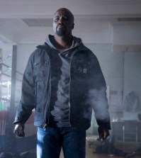Marvel's Luke Cage | Photo © Netflix