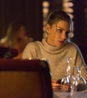 "LUCIFER: Lauren German in the ""Homewrecker"" episode of LUCIFER | Co. Cr: Michael Courtney/FOX."