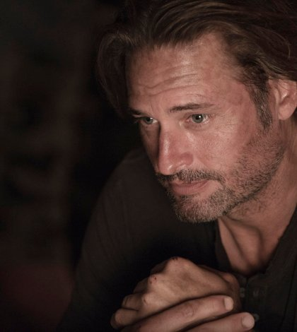 """COLONY -- """"Somewhere Out There"""" Episode 202 -- Pictured: Josh Holloway as Will Bowman -- (Photo by: Isabella Vosmikova/USA Network)"""