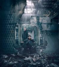Sherlock - TX: 01/01/2017 - Episode: Sherlock S4 - Generic (No. 1) - Picture Shows: Dr John Watson (MARTIN FREEMAN), Sherlock Holmes (BENEDICT CUMBERBATCH) - (C) Hartswood Films - Photographer: Todd Antony