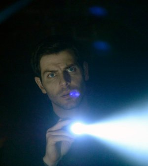 Pictured: David Giuntoli as Nick Burkhardt -- (Photo by: Allyson Riggs/NBC)