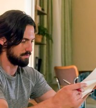 Pictured: Milo Ventimiglia as Jack Pearson -- (Photo by: Ron Batzdorff/NBC)