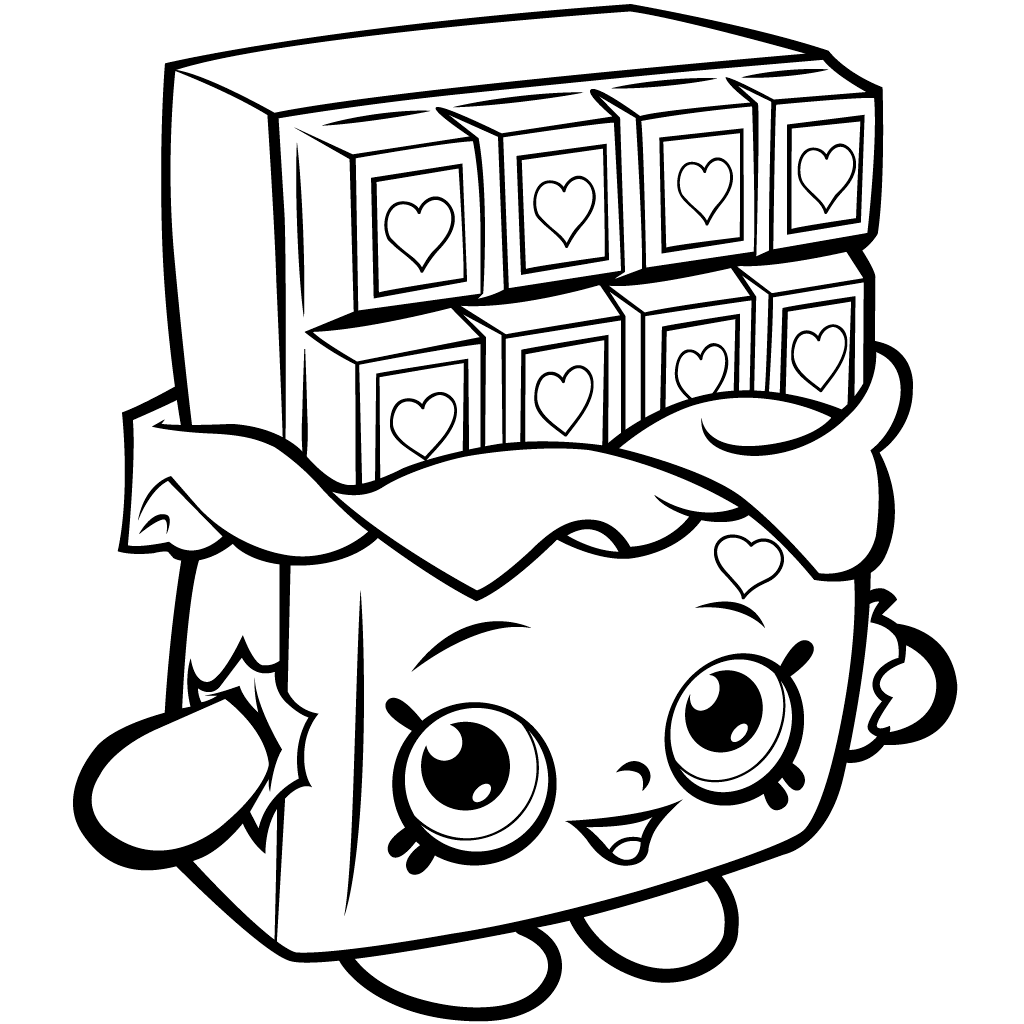 40 printable shopkins coloring pages 40 printable shopkins coloring pages shopkins coloring pages popcorn copy page 8 of 77 sheets